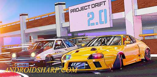 دانلود بازی پروژه دریفت 2